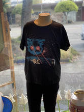 Load image into Gallery viewer, Youth Shirt: Meta Laser Cat