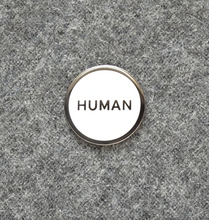 Load image into Gallery viewer, Enamel Pin: Human