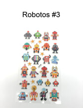 Load image into Gallery viewer, Robots