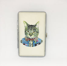 Load image into Gallery viewer, Tool Case: Punk Cat