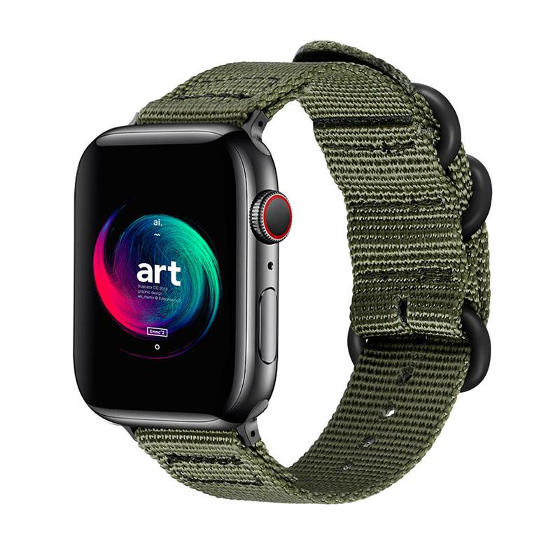 Apple Watch Bands - Sport Nylon, Muti Colors