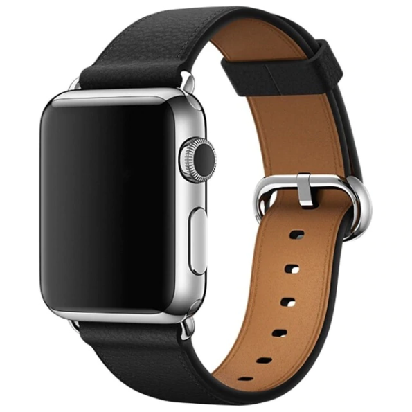 Apple Watch Bands - Leather Classic