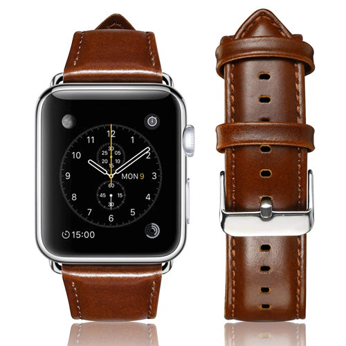 Apple Watch Bands - Vintage Leather