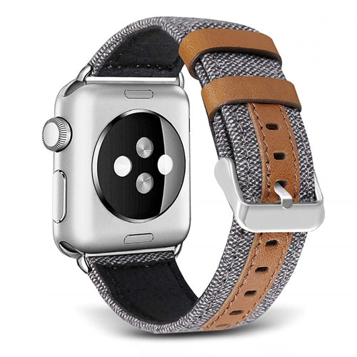 Apple Watch Bands - Rugged Nylon