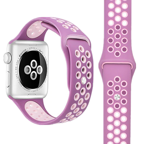 Apple Watch Bands - Sport Silicone, for Nike Edition