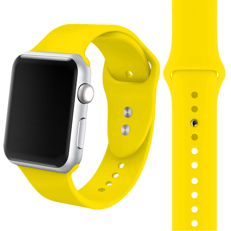 Apple Watch Bands - Silicone Classic, Muti Colors