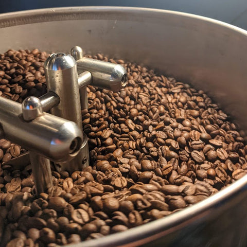 papua new guinea - small batch