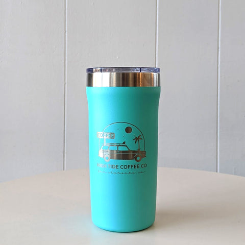 18oz squareback travel tumbler