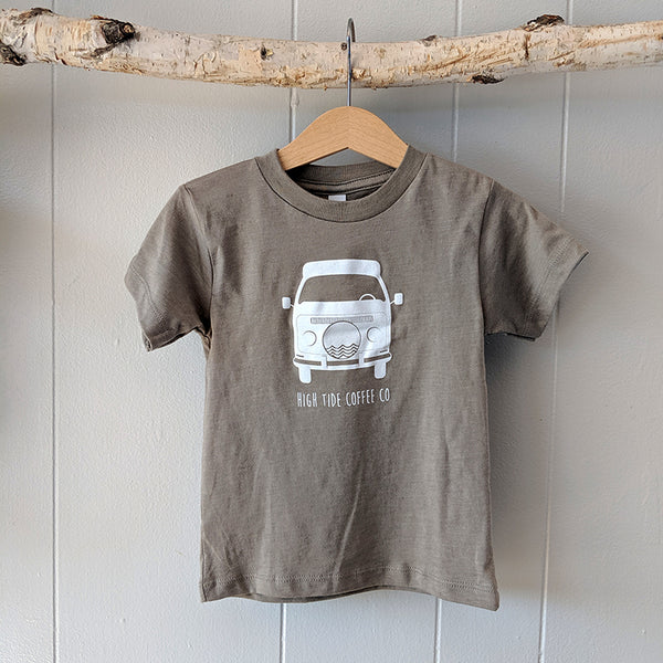 vw bus toddler crew