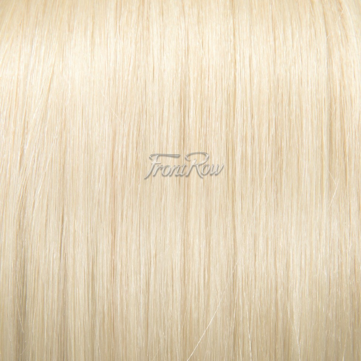 Ash Blonde 20inch Tapered Ends Clip-ins