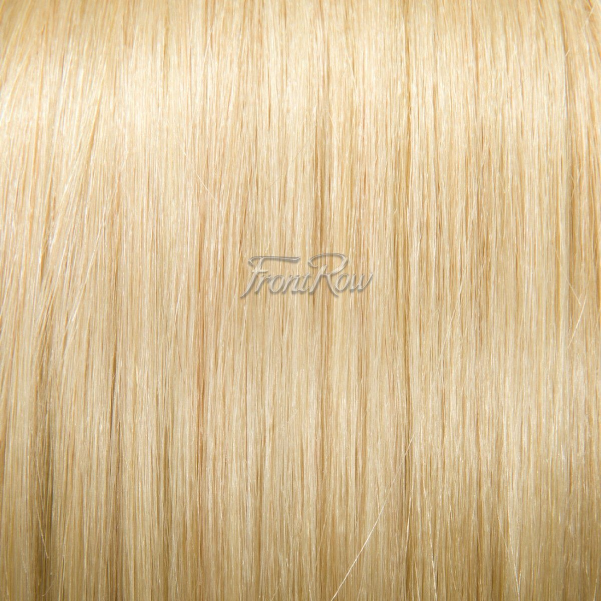 Bleach Blonde 20inch Tapered Ends Clip-ins