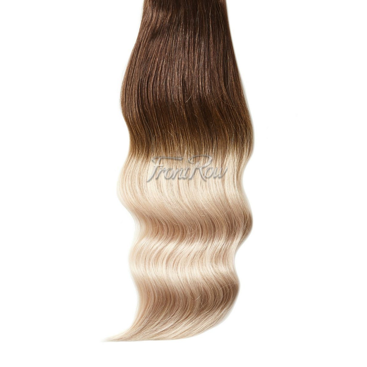 Double Take 20inch Ombre Clip-in Hair Extensions