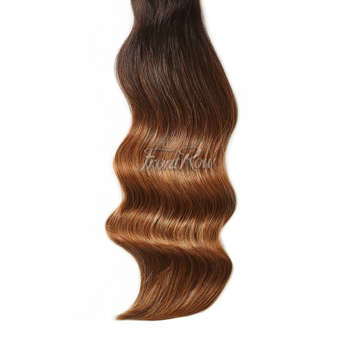 Dance With Me Ombre 20inch Clip-in Hair Extensions