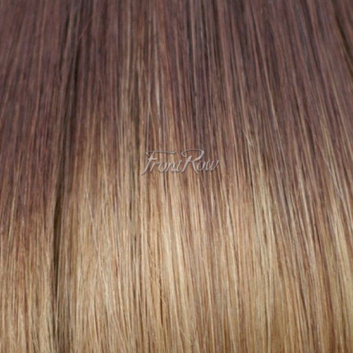 OMG Ombre 20inch Tapered Ends Clip-ins