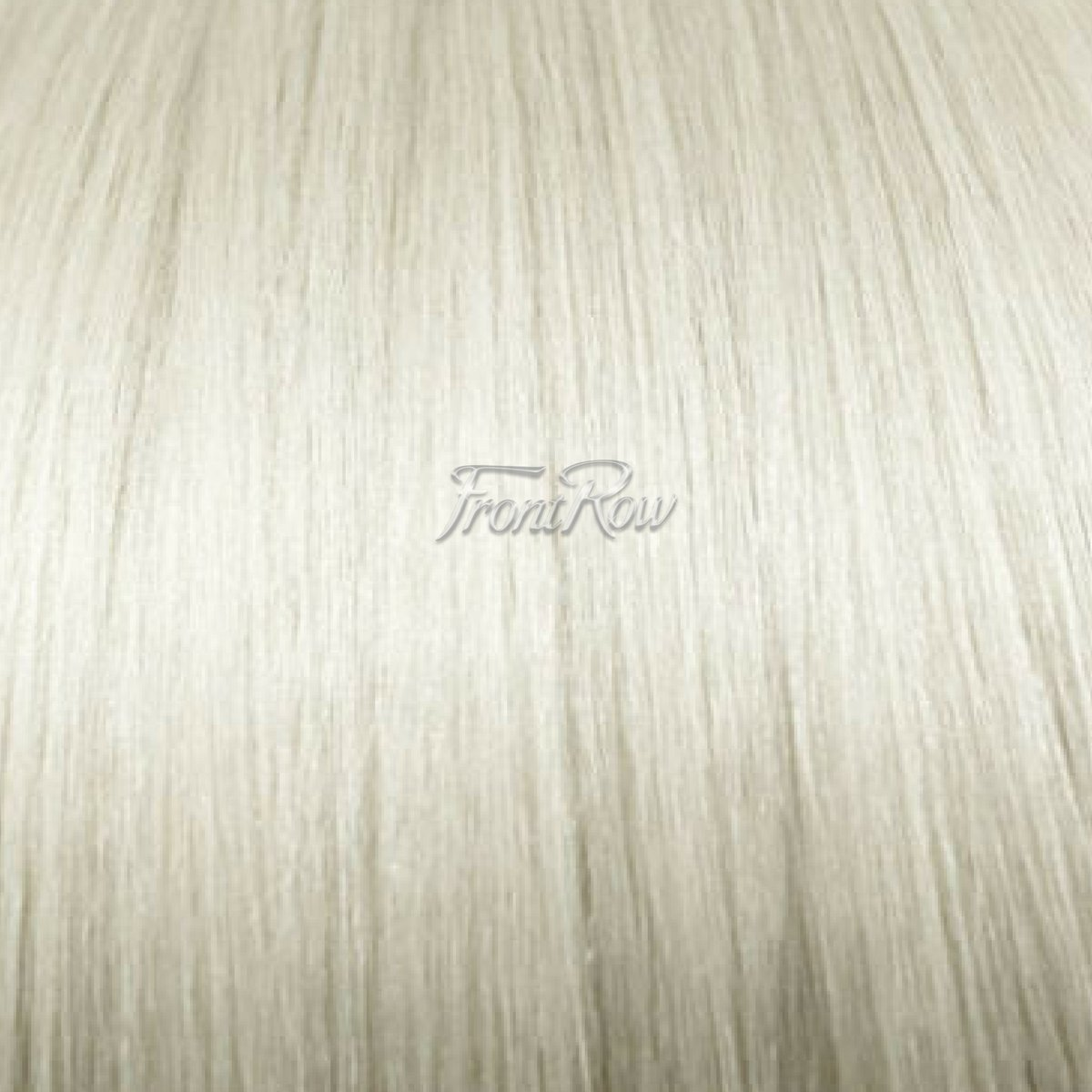Platinum Blonde 20inch Tapered Ends Clip-ins