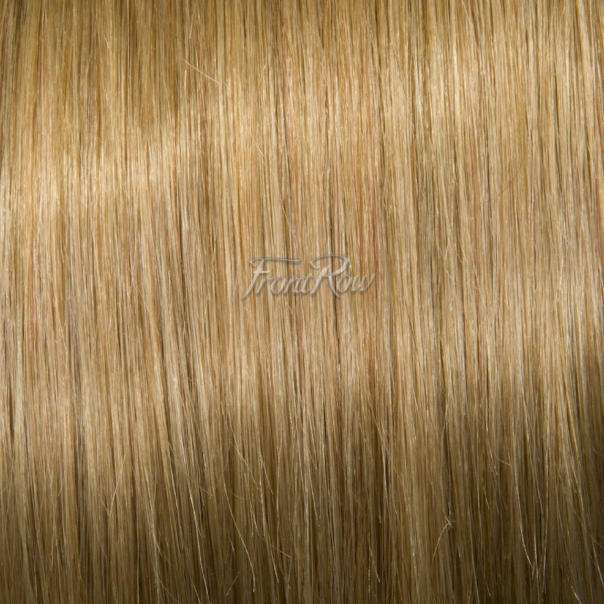 Sandy Blonde 20inch Tapered Ends Clip-ins