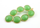 Green Chrysoprase Long Pendant,  (CRY/PDT/201) - Beadspoint
