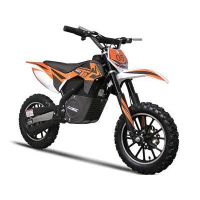 MotoTec 24v Electric Dirt Bike 500w - Royalty Wheels