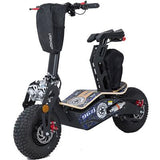 MotoTec Mad 1600w 48v Electric Scooter - Royalty Wheels