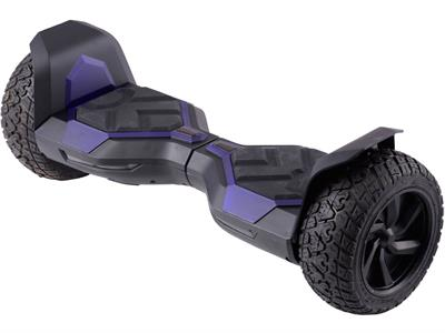 MotoTec Hoverboard Ninja 36v 8.5in (Bluetooth) - Royalty Wheels