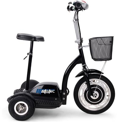 MotoTec Electric Trike 36v 350w - Royalty Wheels