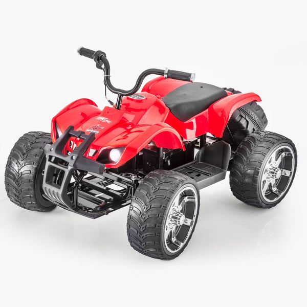 Sportrax Atv Mx750 24 Volt Kid S Ride On Vehicle Royalty Wheels