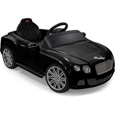 Rastar Bentley GTC 12v (Remote Controlled) - Royalty Wheels