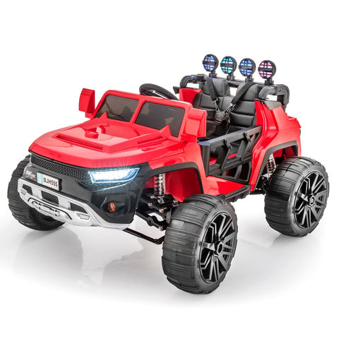 SPORTrax WideTrack Kids Ride On Vehicle - Royalty Wheels