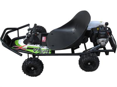 ScooterX Baja Kart 49cc - Royalty Wheels