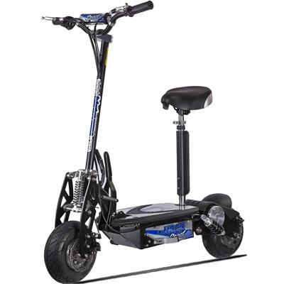 UberScoot 1000w Electric Scooter by Evo Powerboards - Royalty Wheels