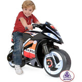 Injusa Repsol Wind Motorcycle 6v - Royalty Wheels