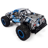 Extreme Power Beast Slayer 2WD RC Car - Royalty Wheels
