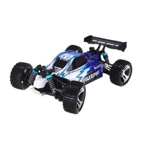 Roadster Powersport 2.4Gh 4WD Off-Road RC Car - Royalty Wheels