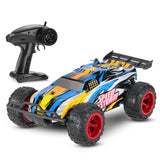 Speed Storm 2.4G 2WD RC Car - Royalty Wheels