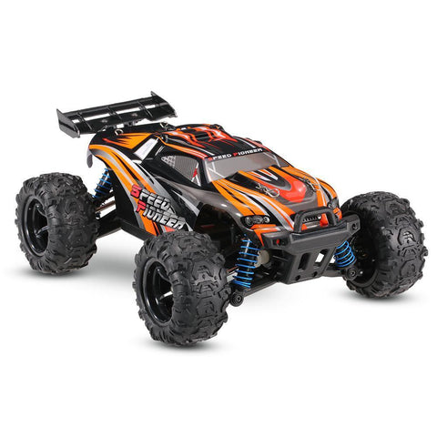 Speed Pioneer 2.4GHZ 4WD Off-Road RC Car - Royalty Wheels