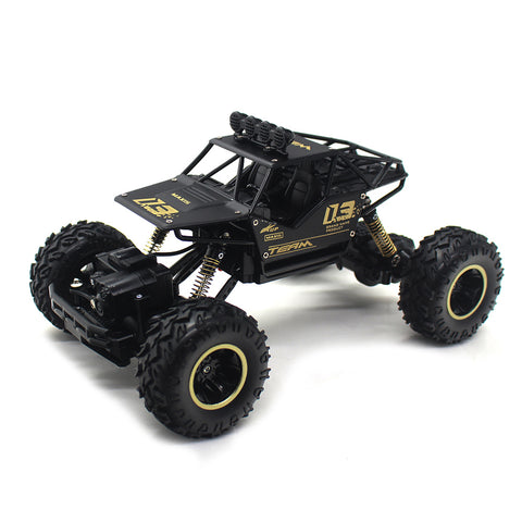 Maxis 03 40Mhz Rock Crawler RC Car - Royalty Wheels