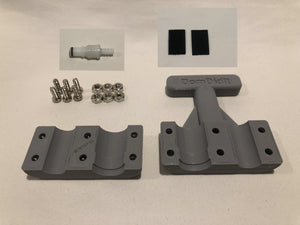 Complete Driver Kit (with Dry Break fitting) in ABS Material