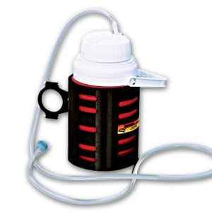 Longacre Drink Bottle & Holder