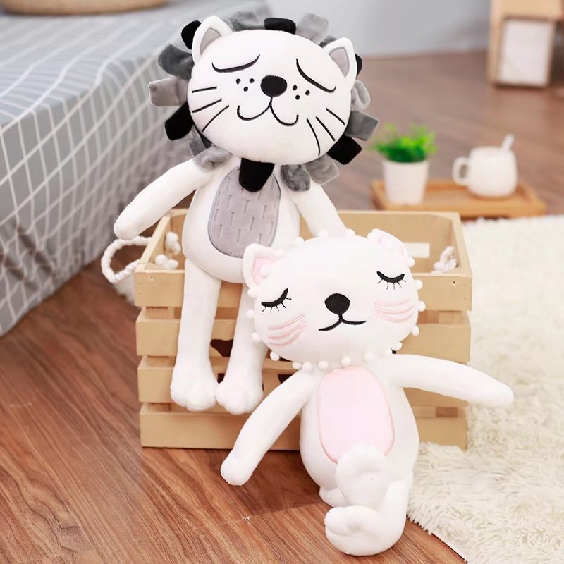 Cat Soft Toy