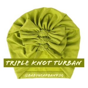 Triple Knot Series [PO]