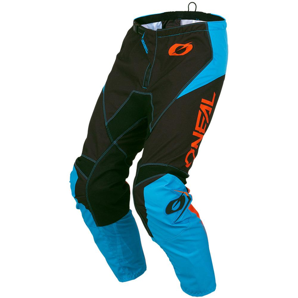ONEAL ELEMENT RACEWEAR BLUE PANTS (SIZE: 4-5)