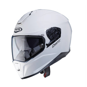 CABERG DRIFT WHITE HELMET