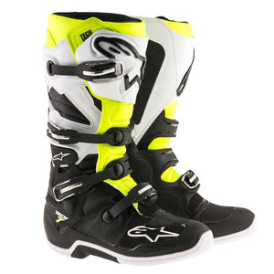 Balance for TECH 7 Black/White Yellow