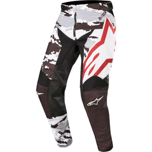 ALPINESTARS 2019 RACER TACTICAL GREY/CAMO PANTS