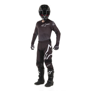 ALPINESTARS 2019 RACER GRAPHITE PANTS BLACK/ANTHRACITE