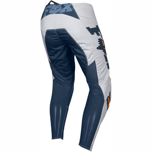 FOX 180 COTA GREY/NAVY ADULT PANTS (SIZE: 28)