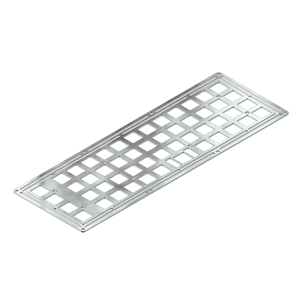 M50-A GRID Plate