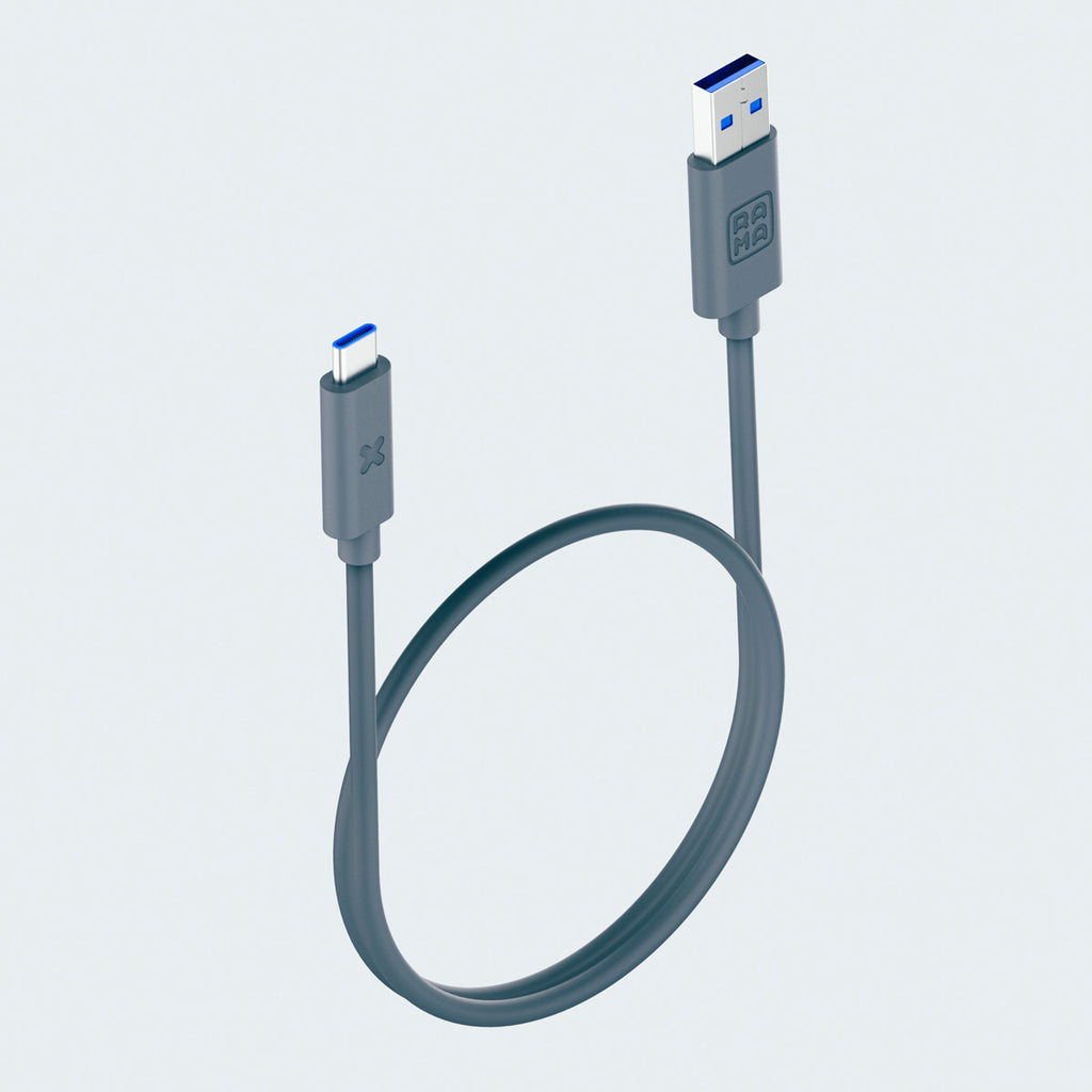 USB3.1 A-C 1M CABLE