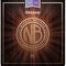 D'Addario Nickel Bronze Acoustic Guitar Strings
