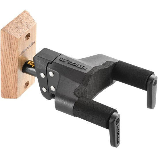 GSP38WB Hercules Wall Hanger - Wood Block